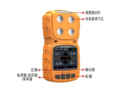环氧乙烷测定仪-郑州分析仪器厂家